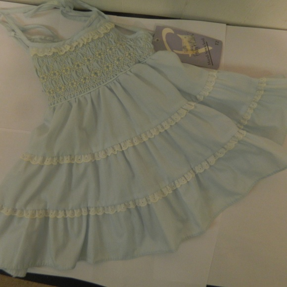 Polly Flinders Other - Polly Flinders 2T Girls Dress New w/ Tag Adorable!